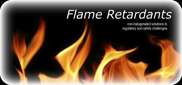 تاخیر انداز شعله-flame retardant