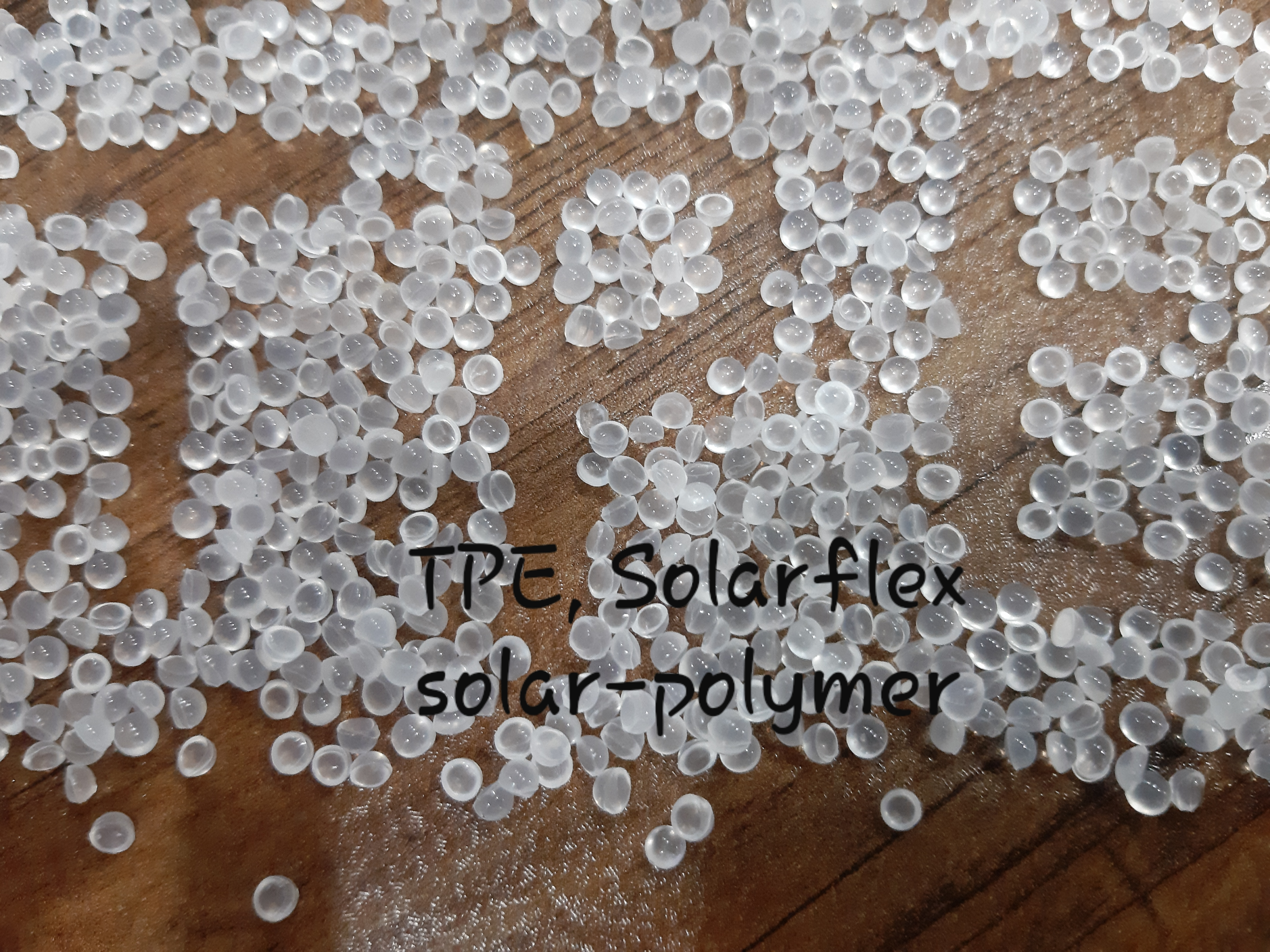 TPE,TPR,TPO,TPV,TPU تولید   و فروش موادهای TPE